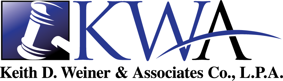 Keith D. Weiner & Assoc. Co., LPA