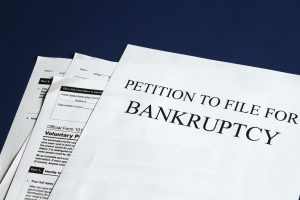 Bankruptcy Page