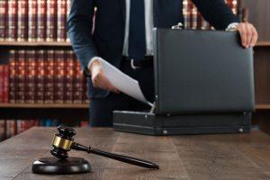 Litigation Page
