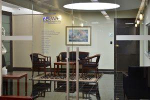 KWA Lobby